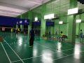 羽豐乒羽運動館