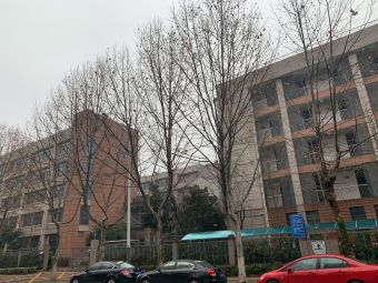 南京师范大学附属中学新城初级中学黄山路分校
