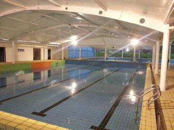 瑞安城市168游泳馆