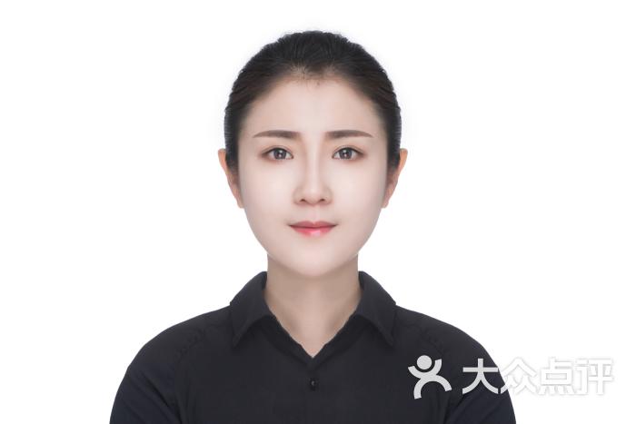 奇葩拍韩式证件照职业形象照写真-图片-南京生活服务