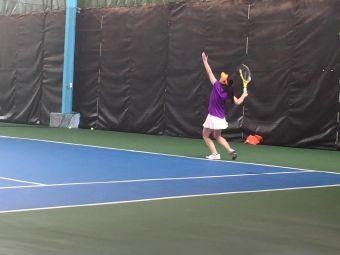 顺超网球俱乐部