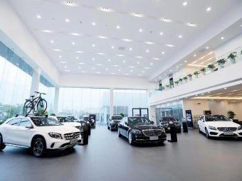 天津利星行之星汽车销售有限公司