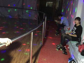 聚义溜冰场