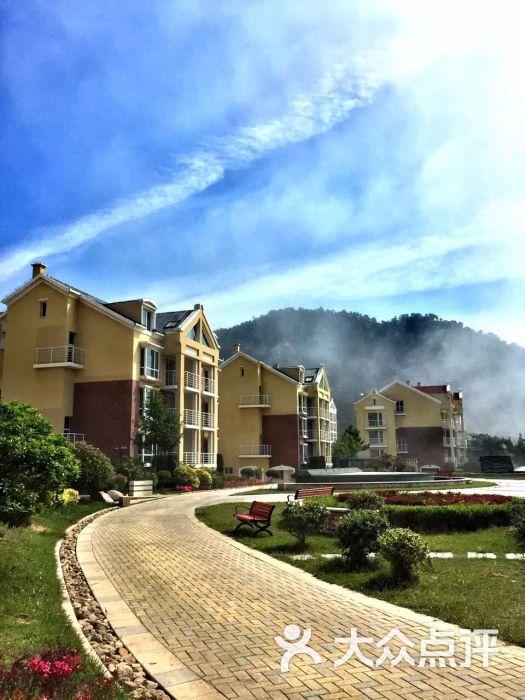 青岛崂山沙滩酒店(原流清湾v沙滩别墅)别墅-第100张极简主义图片图片