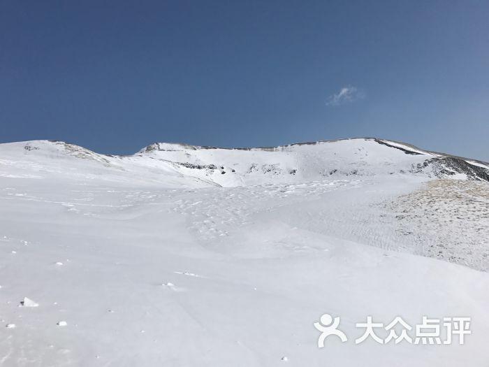 天池山风景区图片 - 第4张