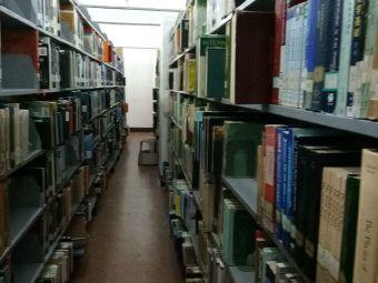 厦门大学图书馆