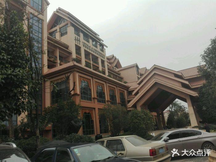 海丽宾雅温泉度假酒店图片 - 第423张