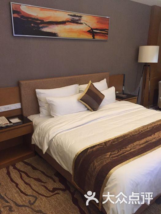 金银岛国际大酒店图片 - 第8张