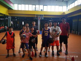 启程体育篮球