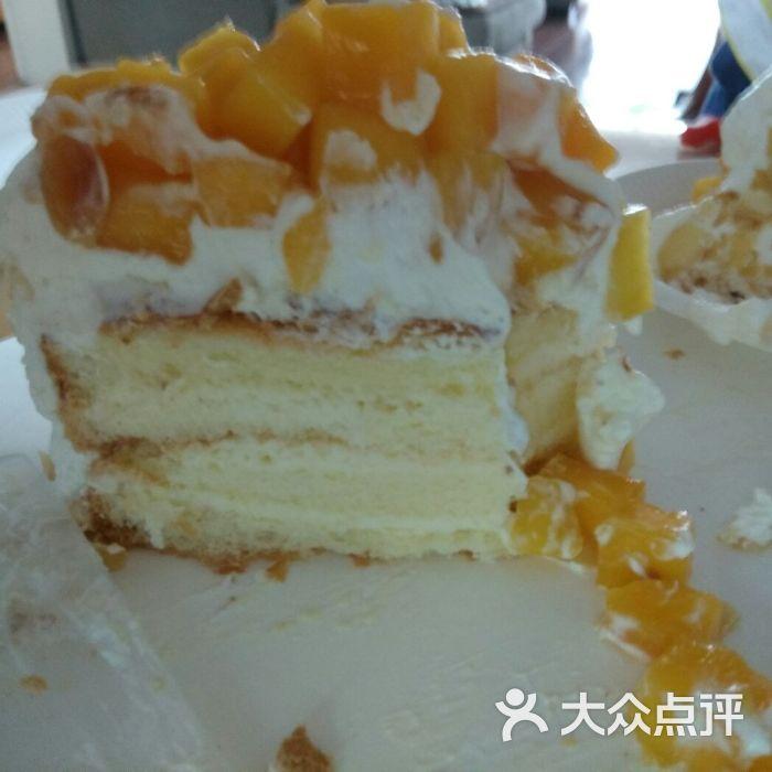 九月森林图片-北京面包甜点-大众点评网