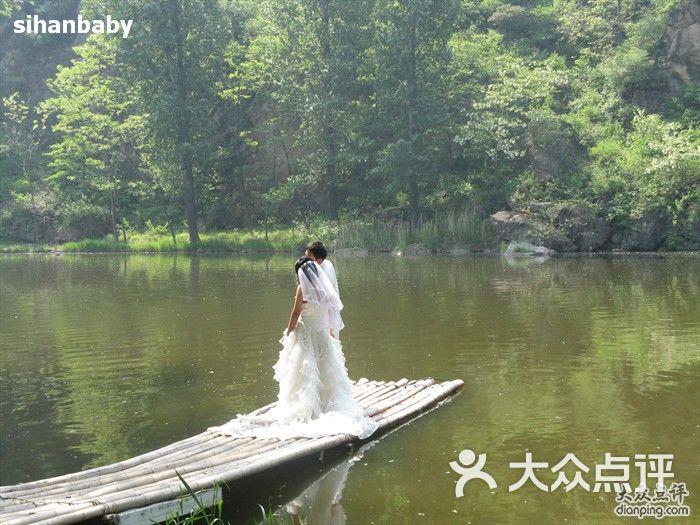 云阳仙境自然风景区