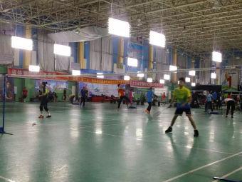 黑龙江省力龙青少年网球俱乐部