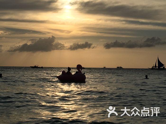 丽晶泻湖酒店-图片-长滩岛酒店-大众点评网