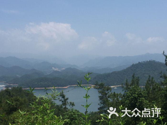 千岛湖天屿景点图片 - 第2张