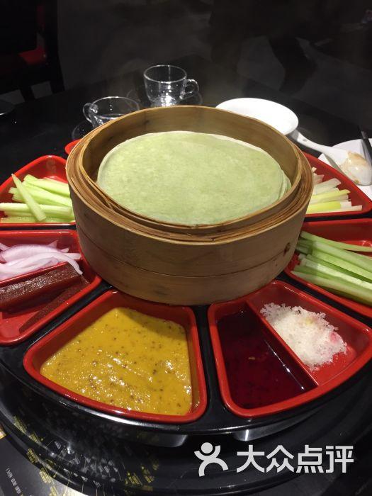 北京羲和雅苑烤鸭坊(柏威年店)羲和烤鸭图片 - 第1380张