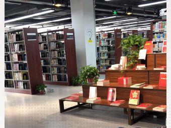 鼓楼图书馆