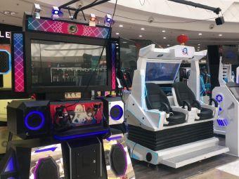 盛佳科技体验馆·VR·真人CS