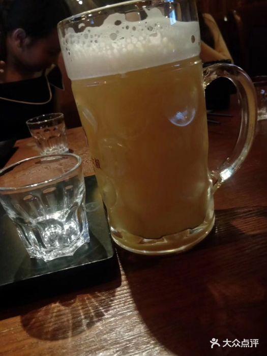 波尔森大叔啤酒屋轰趴图片 - 第65张