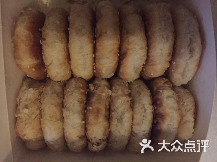 桂洲村桃酥(人民路店)-美食-郑州妇女-大众点评制作活动图片美食图片