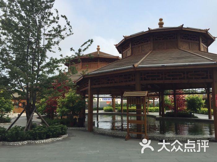 百大万美温泉酒店-图片-葫芦岛酒店-大众点评网