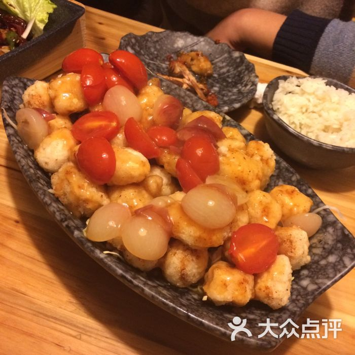 滨湖区 旺庄 韩国料理 小木屋米酒店 默认点评  15-12-20 小木屋米