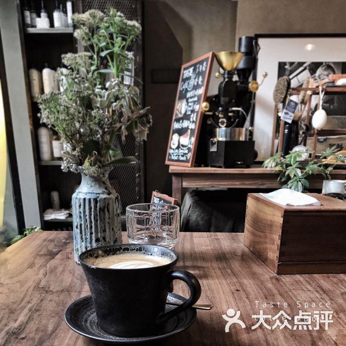 TASTE SPACE Shop & Cafe(TASTE Cafe)图片 - 第3张
