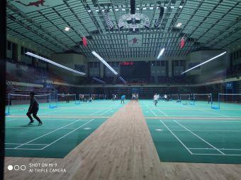 中国科学技术大学东区体育馆(东校区)
