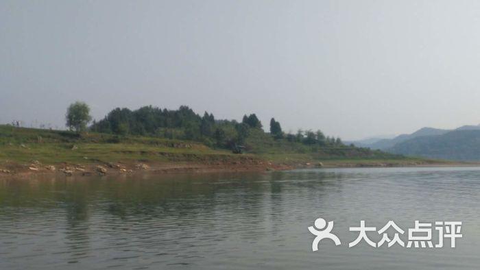 升钟湖农家乐-湖景图片-南部县休闲娱乐-大众点评网