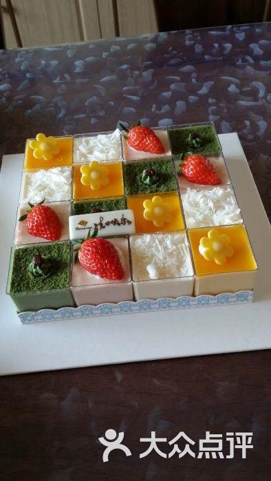 法滋蛋糕(法滋永旺店)的全部评价-青岛-大众点评网