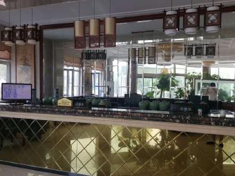 怡水健身文化会馆