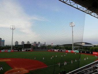 天津体育中心棒球馆