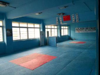 开平市青少年跆拳道训练基地
