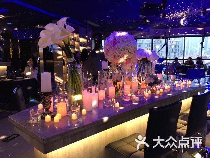 星空主题西餐酒吧(万达金街店)图片 - 第3张图片