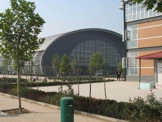邯郸职业技术学院