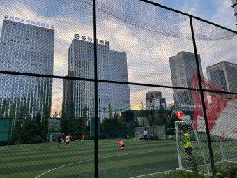 小李子足球装备(贵阳店)