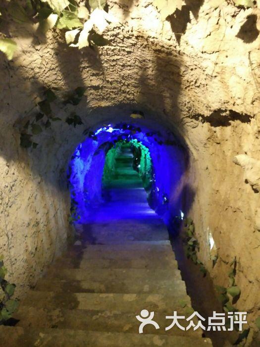 灵谷洞风景区图片 - 第4张