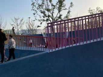 富田城足球公园