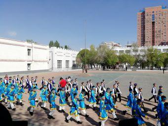 乌鲁木齐80小学