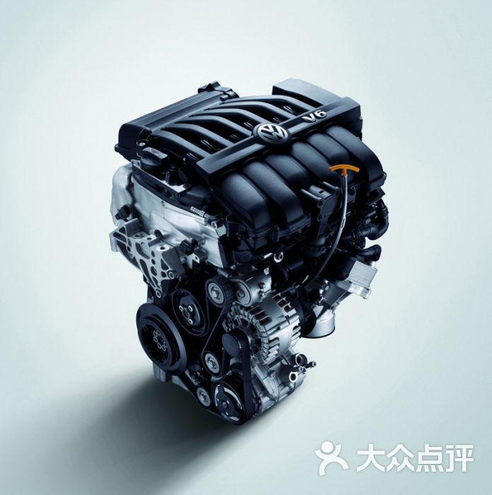 汽车发动机大修迈腾1.8t发动机正时图片 - 第89张