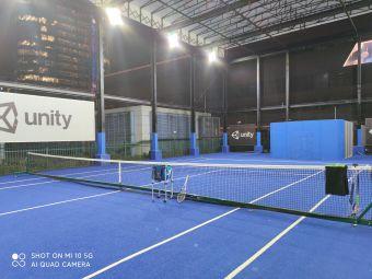 上海白玉蘭網球運動中心