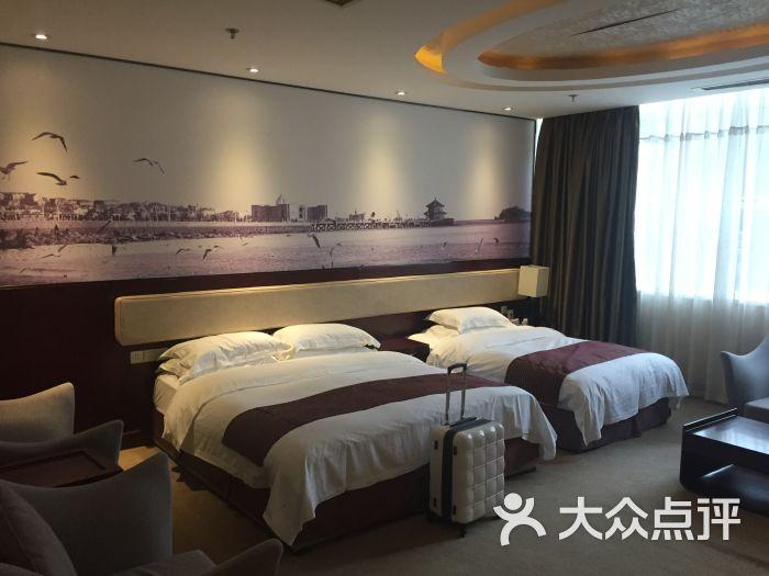 青岛昆仑和悦度假酒店图片 - 第1张