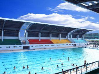 学院游泳馆