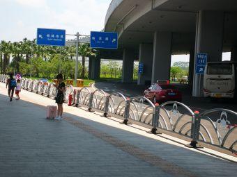 桂林两江国际机场·停车场