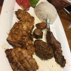 TUK土耳其地中海餐厅的图片