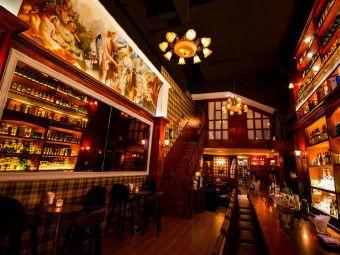 MIU cocktail鸡尾酒吧(东升路店)