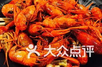 小杨龙虾海鲜馆