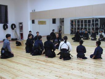 善德武道·跆拳道·剑道