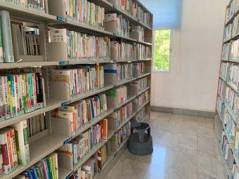 珠海少年儿童图书馆