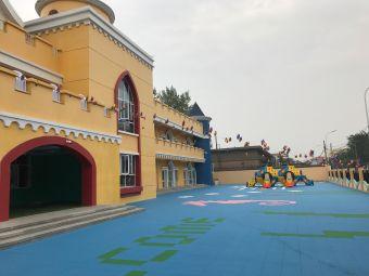 北方民族大学幼儿园