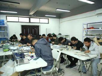神通工业技术培训学校